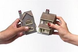 Юридическая консультация по разделу имущества