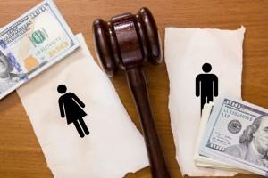Раздел бизнеса при расторжении брака
