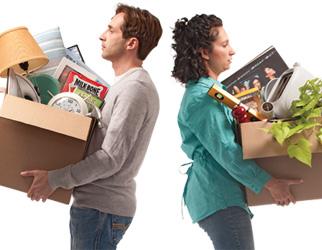 Раздел имущества нажитого в период отсутствия зарегистрированного брака