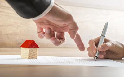 Раздел ипотечной квартиры при расторжении брака