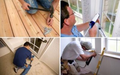 Некачественный ремонт квартиры или дома