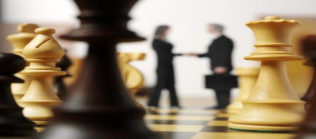 Юридическая помощь юридическим лицам